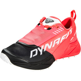 Dynafit Ultra 100 Shoes Women fluo pink/black